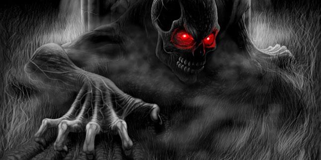 Ada Setan Di AntaraKita